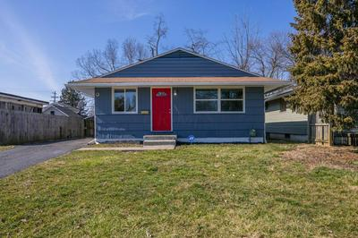 1331 MILLER AVE, COLUMBUS, OH 43206 - Photo 1