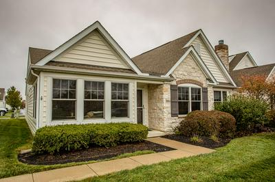 5954 MONTANA CREEK DR # 13, Dublin, OH 43016 - Photo 2
