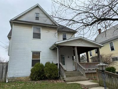 541 GIRARD AVE, MARION, OH 43302 - Photo 2