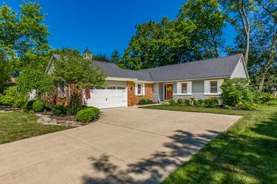 1048 AUTUMN WOODS DR, Westerville, OH 43081 - Photo 1
