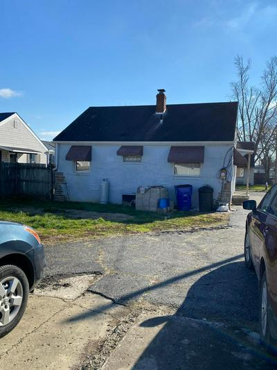 941 GILMORE ST, Chillicothe, OH 45601 - Photo 2