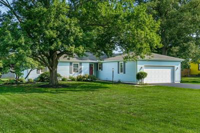 486 DUNKLE RD, Circleville, OH 43113 - Photo 1