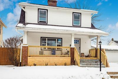 172 E WELCH AVE, Columbus, OH 43207 - Photo 1