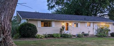 18375 ANKNEYTOWN RD, Fredericktown, OH 43019 - Photo 1