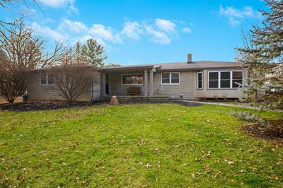 6249 HARLEM RD, New Albany, OH 43054 - Photo 2