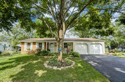 3436 BRAZZAVILLE RD, Westerville, OH 43081 - Photo 2