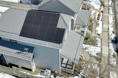266 E MORRILL AVE, Columbus, OH 43207 - Photo 2