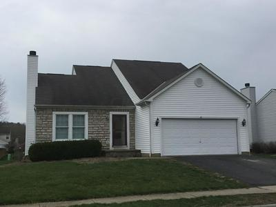 1531 MALLARD E CIRCLE, NEWARK, OH 43055 - Photo 1
