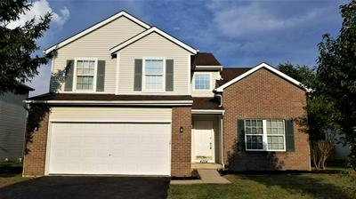 4054 WALNUT CROSSING DR, Groveport, OH 43125 - Photo 2
