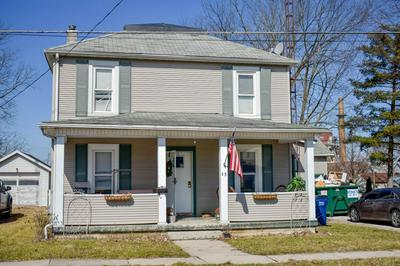 15 FRANKLIN AVE, SHELBY, OH 44875 - Photo 1