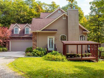 5373 TOWNSHIP ROAD 187, Marengo, OH 43334 - Photo 2