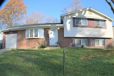 2162 TRENT RD, Columbus, OH 43229 - Photo 1