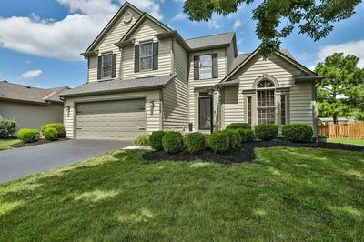 7565 BENDERSON DR, Westerville, OH 43082 - Photo 1