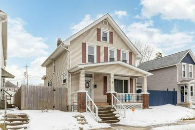 343 E WELCH AVE, Columbus, OH 43207 - Photo 1