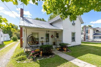 133 W BOMFORD ST, Richwood, OH 43344 - Photo 1