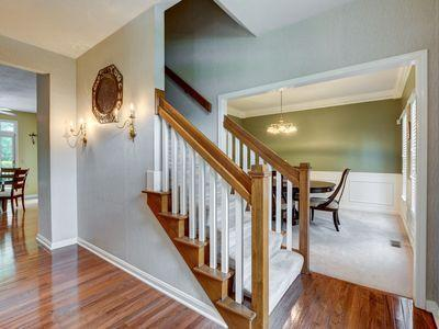 643 BROOK RUN DR, Westerville, OH 43081 - Photo 2