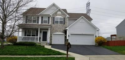 4910 WHISPERING FALLS DR, Groveport, OH 43125 - Photo 2