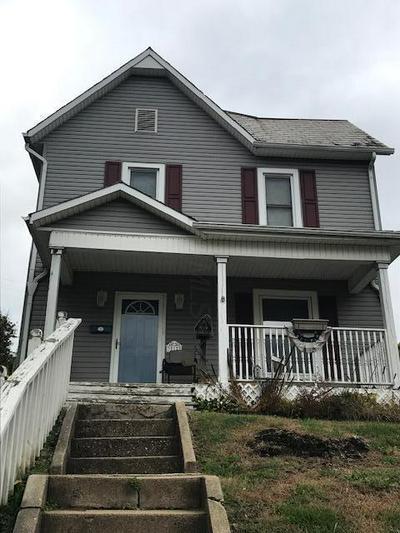 318 N PLEASANT ST, NEW LEXINGTON, OH 43764 - Photo 2