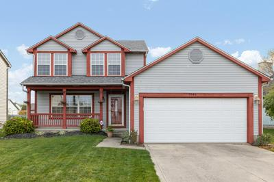 5046 ROLLING ROCK CT, Columbus, OH 43229 - Photo 1