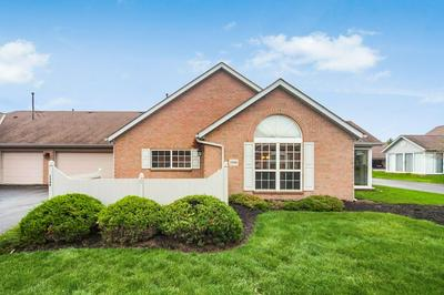 2486 MEADOW GLADE DR, Hilliard, OH 43026 - Photo 1