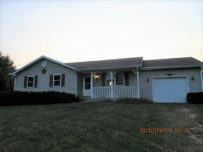 91 SHEELY RD, Frankfort, OH 45628 - Photo 1
