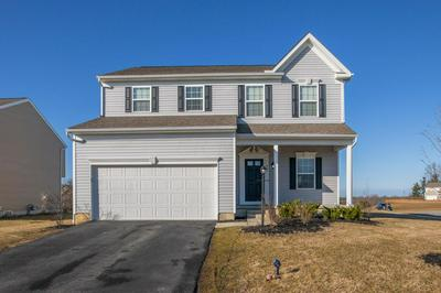 202 AUTUMN LEAVES WAY, JOHNSTOWN, OH 43031 - Photo 1