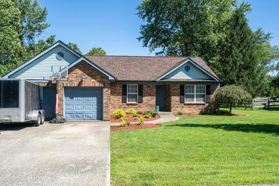 202 SPRING MEADOW DR, Georgetown, OH 45121 - Photo 1