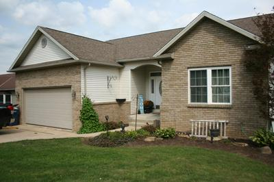 994 COUNTRY CLUB DR, Howard, OH 43028 - Photo 2