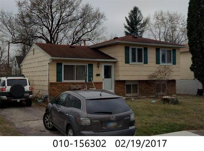 2545 BETHESDA AVE, Columbus, OH 43219 - Photo 1