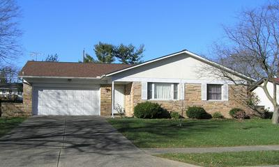 5011 SIENNA LN, Columbus, OH 43229 - Photo 2
