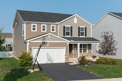 388 BENJAMIN ST, Delaware, OH 43015 - Photo 1