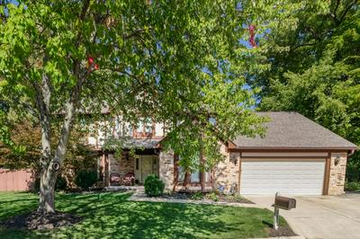5052 LONGRIFLE RD, Westerville, OH 43081 - Photo 1