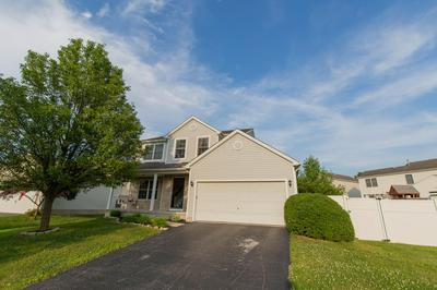 1620 CREEKVIEW DR, Marysville, OH 43040 - Photo 2