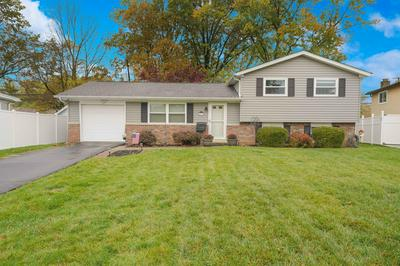 4953 BRITTANY CT W, Columbus, OH 43229 - Photo 1