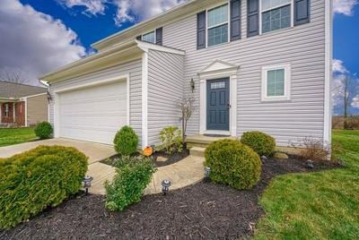 5779 LITTLE RED ROVER ST, Groveport, OH 43125 - Photo 2