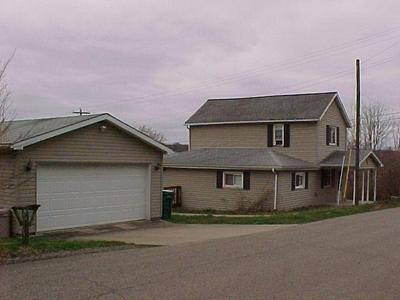 101 PORCELAIN ST, New Lexington, OH 43764 - Photo 1