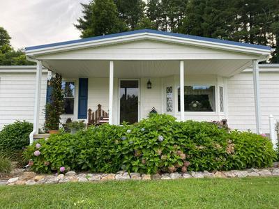 13815 STATE ROUTE 37 E, Crooksville, OH 43731 - Photo 2