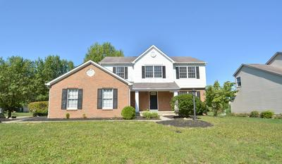 7661 BENDERSON DR, Westerville, OH 43082 - Photo 2