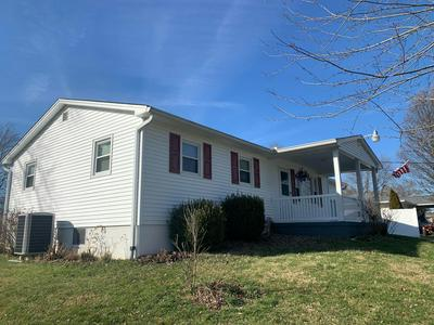 8065 MORROW WOODVILLE ROAD, Morrow, OH 45152 - Photo 2