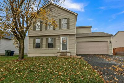 1041 CLIFTON CHASE DR, Galloway, OH 43119 - Photo 2