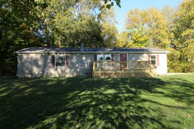 7181 COUNTY ROAD 183, Fredericktown, OH 43019 - Photo 1