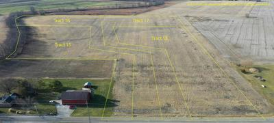 0 BRINDLE ROAD TRACT 16, OSTRANDER, OH 43061 - Photo 1