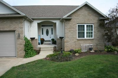 994 COUNTRY CLUB DR, Howard, OH 43028 - Photo 1