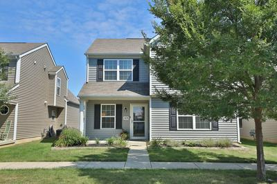 5828 IVY BRANCH DR, Dublin, OH 43016 - Photo 2