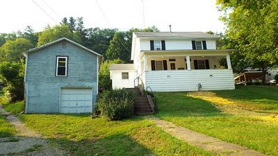 463 SCOTT ST, Nelsonville, OH 45764 - Photo 2