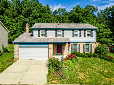 5656 BURNTWOOD WAY, Westerville, OH 43081 - Photo 1