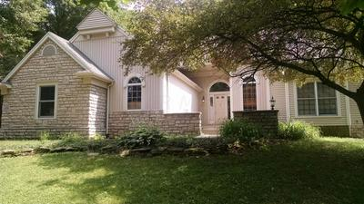 698 COURTLAND DR, HOWARD, OH 43028 - Photo 2