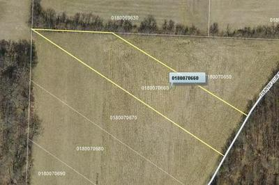 0 COUNTRY CLUB SW ROAD # LOT 2, Lancaster, OH 43130 - Photo 1