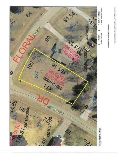 0 FLORAL VALLEY E DRIVE # LOT 287, Howard, OH 43028 - Photo 1
