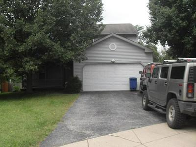 1655 EASTBROOK N DRIVE, COLUMBUS, OH 43223 - Photo 2